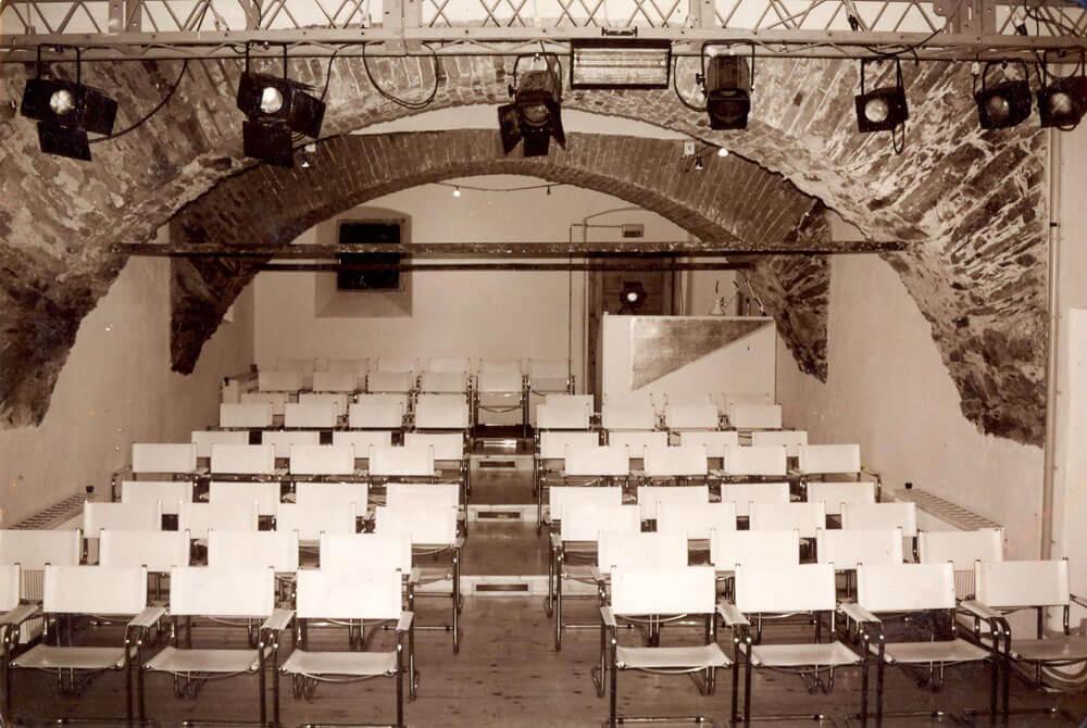 THEO - Studiobühne